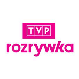 Spot wizerunkowy TVP Rozrywka
